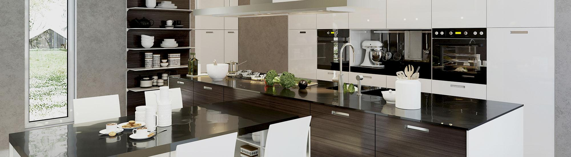 Kitchens toronto toronto kitchens woodpecker kitchen for Kitchen designs toronto